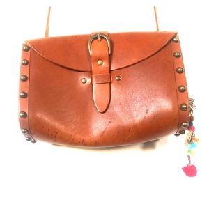 Zara Cross Body Handbag
